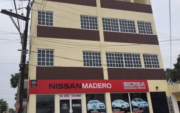 Foto de departamento en renta en  , 1ro de mayo, ciudad madero, tamaulipas, 1961308 No. 01
