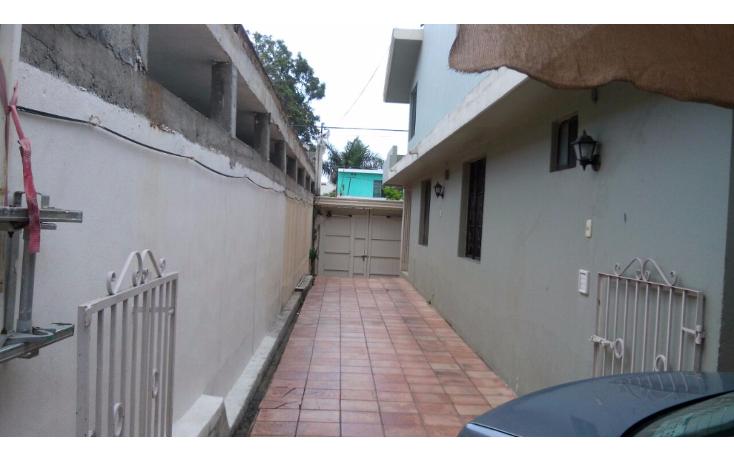 Foto de casa en venta en  , 1ro de mayo, ciudad madero, tamaulipas, 1972142 No. 02