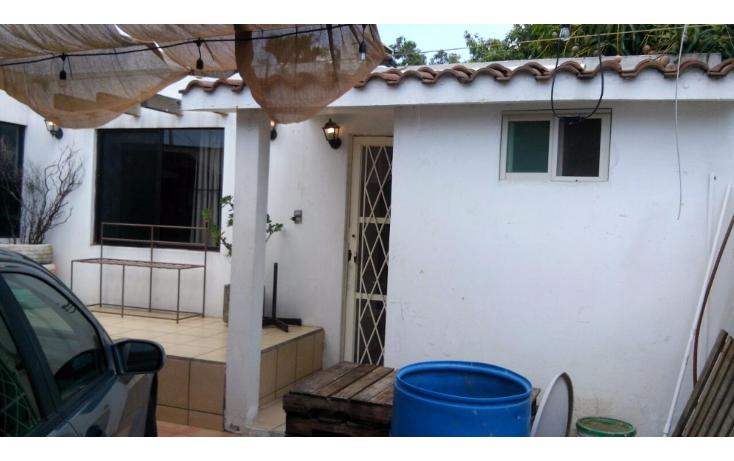 Foto de casa en venta en  , 1ro de mayo, ciudad madero, tamaulipas, 1972142 No. 08