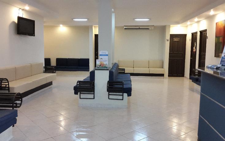 Foto de oficina en renta en  , 1ro de mayo, ciudad madero, tamaulipas, 2634906 No. 06