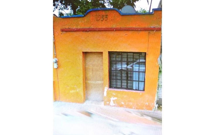 Foto de terreno habitacional en venta en  , 1ro de mayo, ciudad madero, tamaulipas, 945495 No. 01