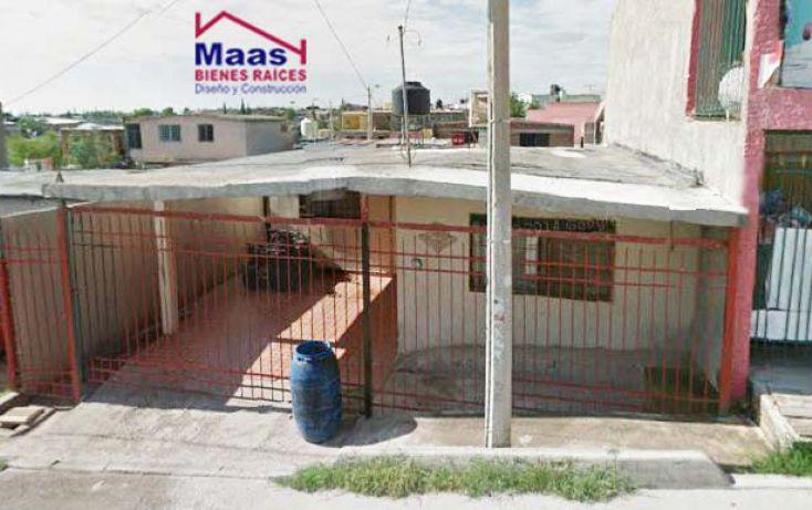 Foto de casa en venta en, 1ro de mayo, rosales, chihuahua, 1971398 no 01