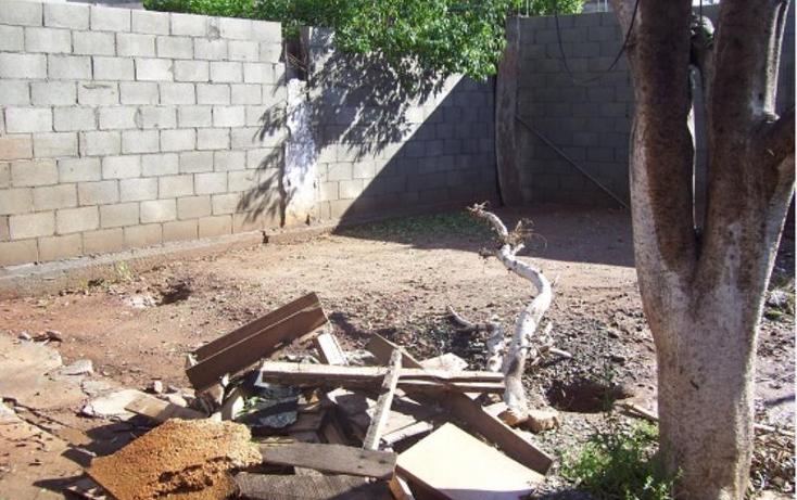 Foto de terreno habitacional en venta en 1ro.de mayo 7, 10 de mayo, tijuana, baja california, 379568 No. 05
