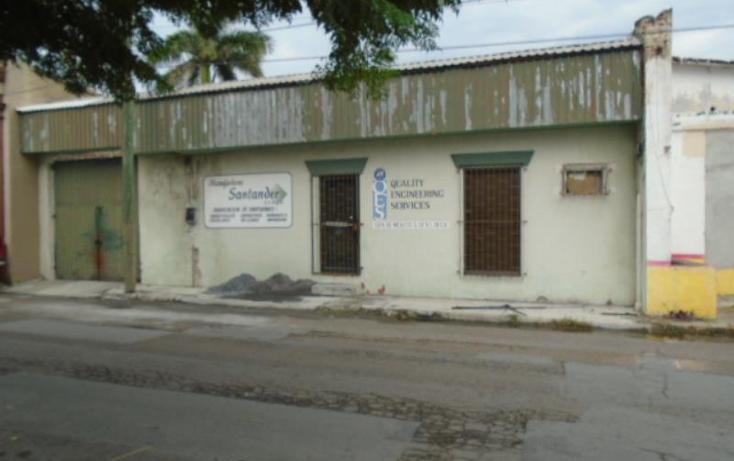 Foto de oficina en venta en 2 0, matamoros centro, matamoros, tamaulipas, 1219067 No. 02