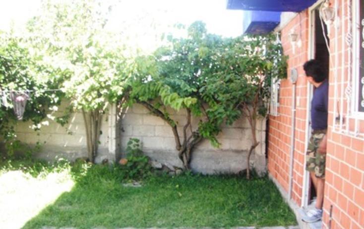 Foto de casa en venta en  2, 10 de abril, ayala, morelos, 1566164 No. 02