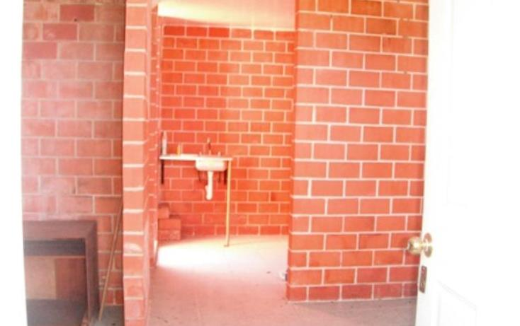 Foto de casa en venta en  2, 10 de abril, ayala, morelos, 1566164 No. 04