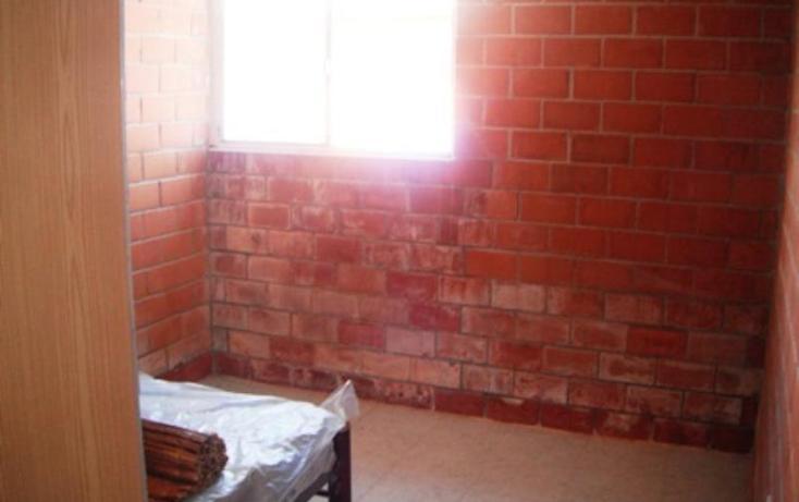 Foto de casa en venta en  2, 10 de abril, ayala, morelos, 1566164 No. 12