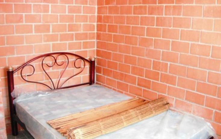 Foto de casa en venta en  2, 10 de abril, ayala, morelos, 1566164 No. 13