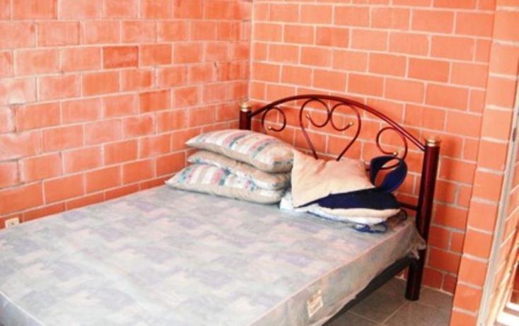Foto de casa en venta en  2, 10 de abril, ayala, morelos, 1566164 No. 14