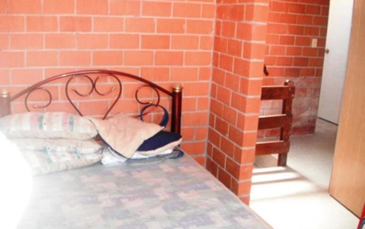 Foto de casa en venta en  2, 10 de abril, ayala, morelos, 1566164 No. 15