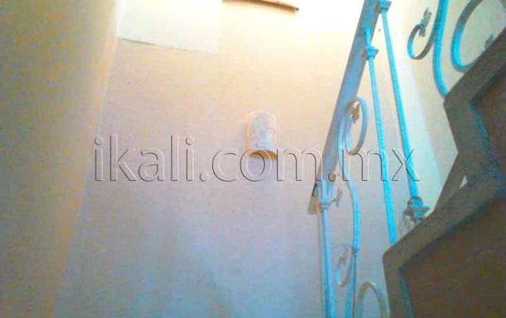 Foto de casa en renta en  2, 14 de marzo, coatzintla, veracruz de ignacio de la llave, 1982432 No. 11
