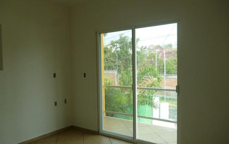 Foto de casa en venta en 2 2, pedregal de oaxtepec, yautepec, morelos, 1762822 No. 07