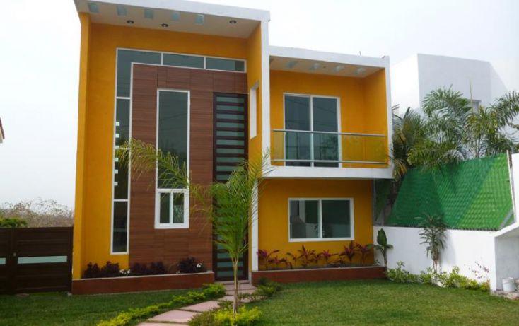 Foto de casa en venta en 2 2, santa rosa, yautepec, morelos, 1762822 no 01