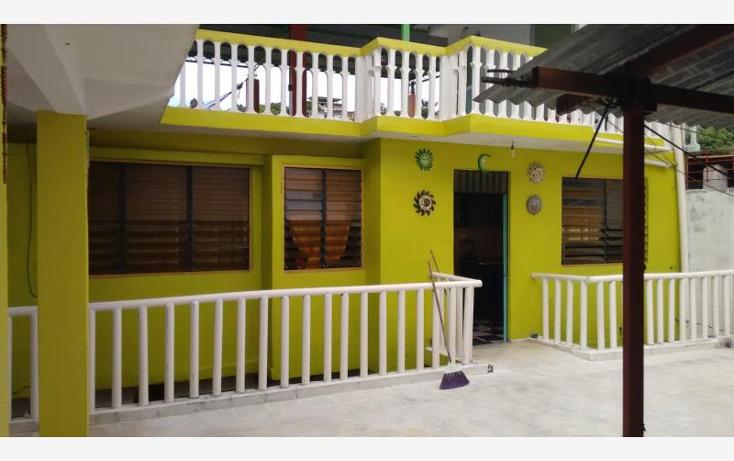 Foto de casa en venta en  2, 20 de noviembre, acapulco de juárez, guerrero, 1973650 No. 01