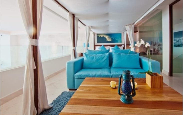 Foto de departamento en venta en 2 2b, zona hotelera norte, puerto vallarta, jalisco, 1646934 No. 04