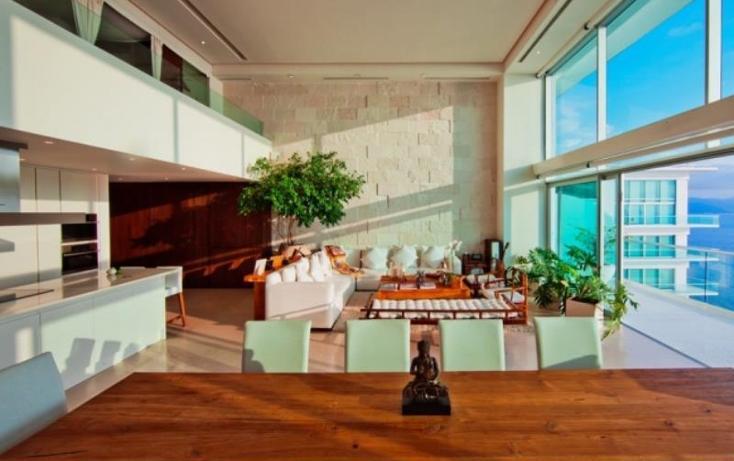 Foto de departamento en venta en 2 2b, zona hotelera norte, puerto vallarta, jalisco, 1646934 No. 06