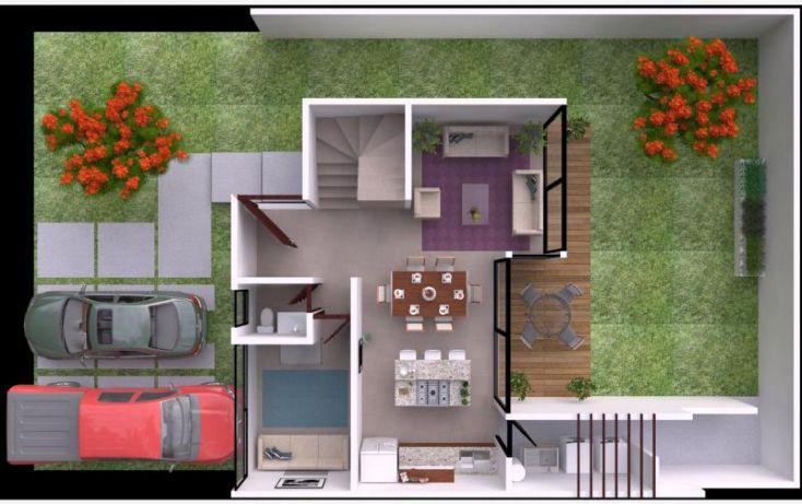 Foto de casa en venta en 2 4, cimatario, querétaro, querétaro, 1818090 no 08