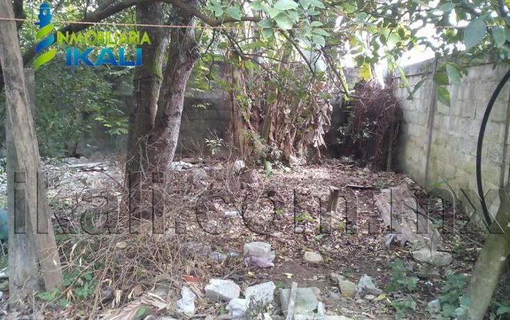 Foto de terreno habitacional en venta en  2, adolfo ruiz cortines, tuxpan, veracruz de ignacio de la llave, 1427991 No. 03