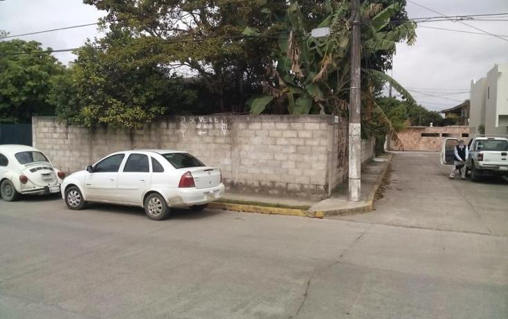 Foto de terreno habitacional en venta en  2, adolfo ruiz cortines, tuxpan, veracruz de ignacio de la llave, 1427991 No. 05