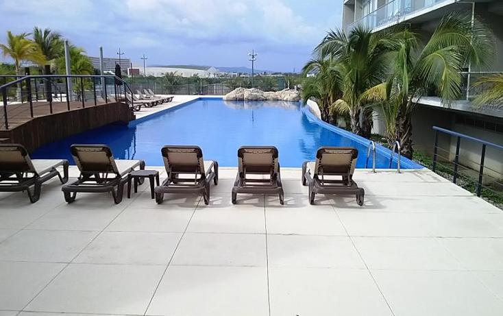 Foto de departamento en venta en  2, alfredo v bonfil, acapulco de juárez, guerrero, 522905 No. 01