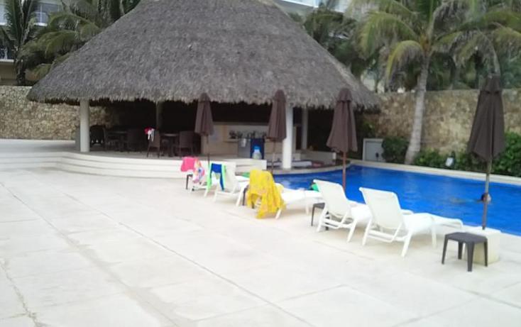 Foto de departamento en venta en  2, alfredo v bonfil, acapulco de juárez, guerrero, 522905 No. 10