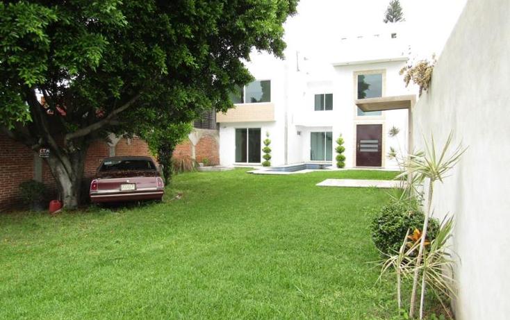 Foto de casa en venta en  2, altos de oaxtepec, yautepec, morelos, 2021284 No. 02