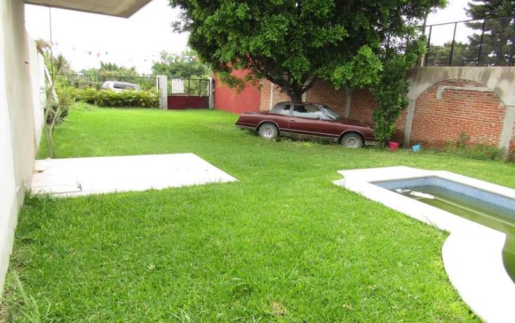 Foto de casa en venta en  2, altos de oaxtepec, yautepec, morelos, 2021284 No. 04