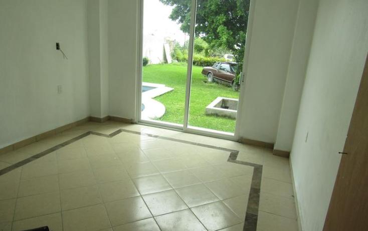 Foto de casa en venta en  2, altos de oaxtepec, yautepec, morelos, 2021284 No. 09
