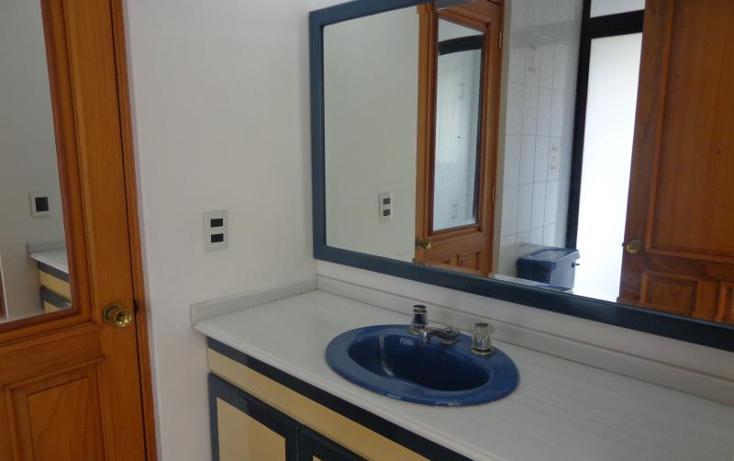 Foto de casa en venta en  2, ampliación chapultepec, cuernavaca, morelos, 792717 No. 02