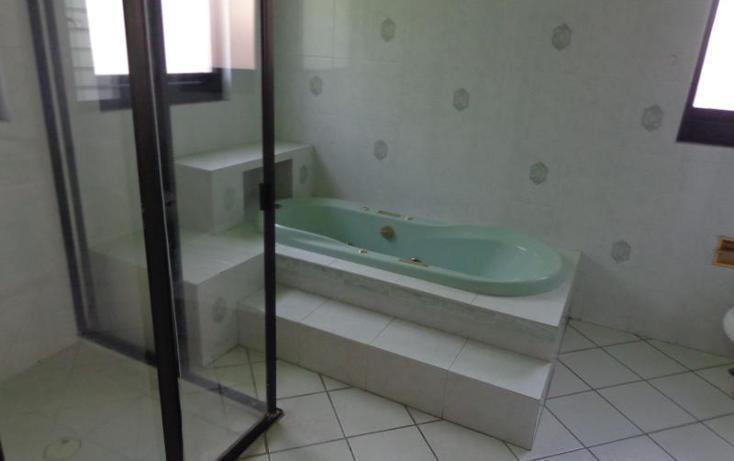 Foto de casa en venta en  2, ampliación chapultepec, cuernavaca, morelos, 792717 No. 03