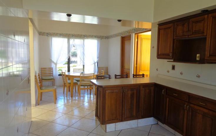 Foto de casa en venta en  2, ampliación chapultepec, cuernavaca, morelos, 792717 No. 04