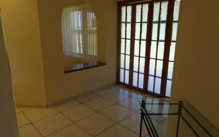Foto de casa en venta en  2, ampliación chapultepec, cuernavaca, morelos, 792717 No. 05