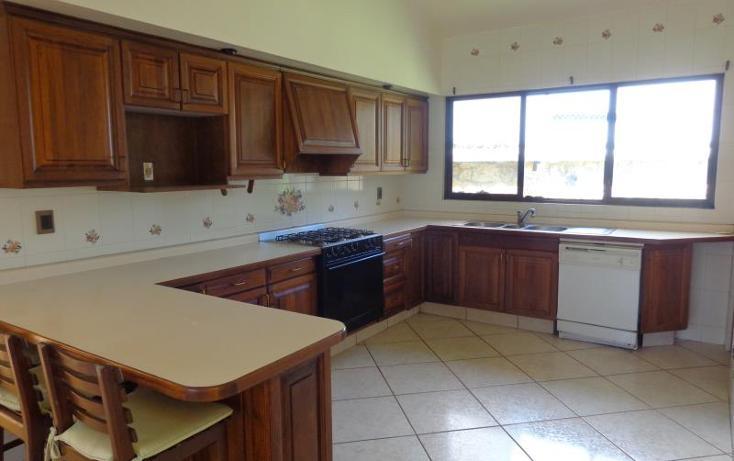 Foto de casa en venta en  2, ampliación chapultepec, cuernavaca, morelos, 792717 No. 06