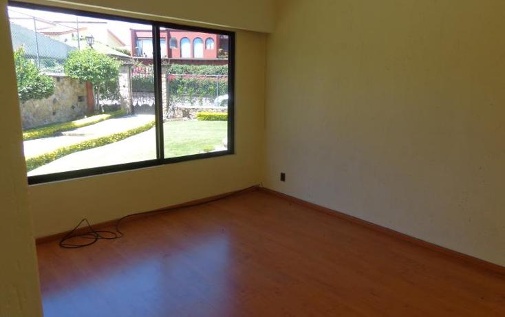 Foto de casa en venta en  2, ampliación chapultepec, cuernavaca, morelos, 792717 No. 07