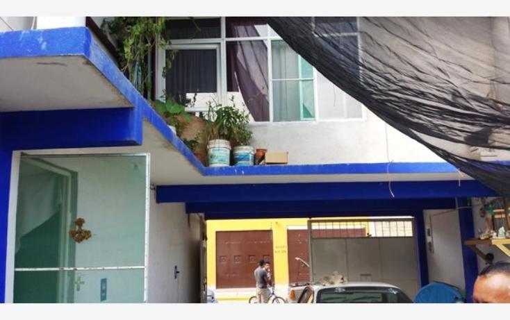 Foto de casa en venta en  2, año de juárez, cuautla, morelos, 471715 No. 02