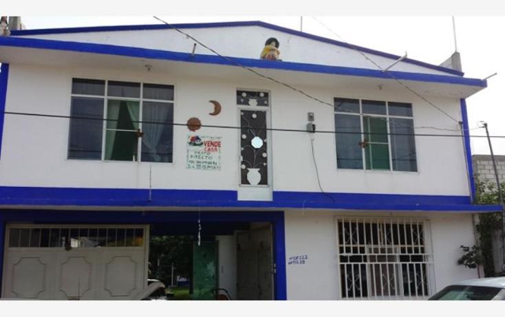 Foto de casa en venta en  2, año de juárez, cuautla, morelos, 471715 No. 04