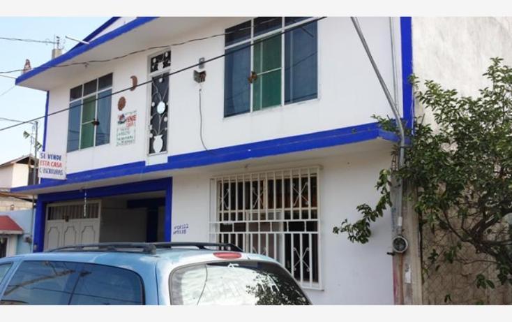 Foto de casa en venta en  2, año de juárez, cuautla, morelos, 471715 No. 05