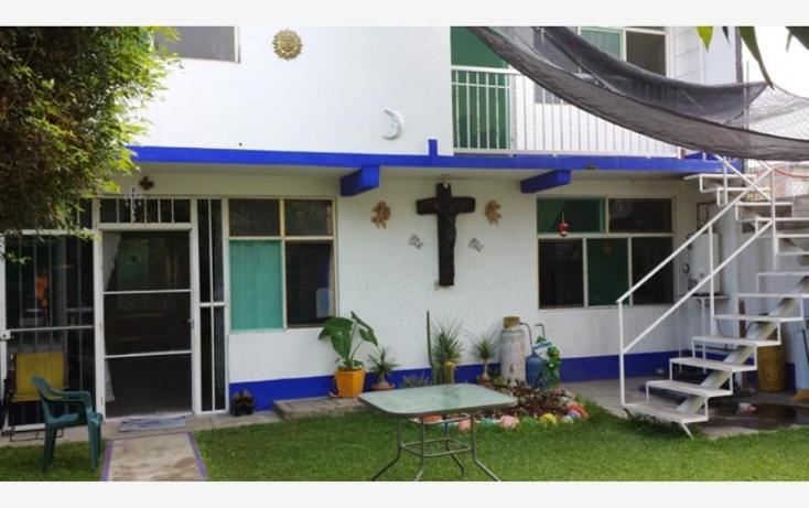 Foto de casa en venta en  2, año de juárez, cuautla, morelos, 471715 No. 07