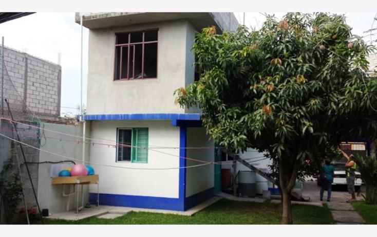 Foto de casa en venta en  2, año de juárez, cuautla, morelos, 471715 No. 08