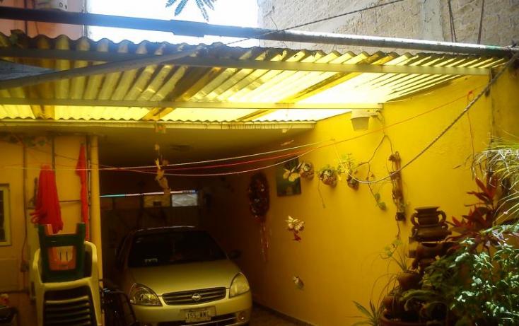 Foto de casa en venta en 2 arbolitos 136, aurora sur benito juárez, nezahualcóyotl, estado de méxico, 725031 no 03