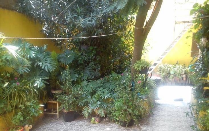 Foto de casa en venta en 2 arbolitos 136, aurora sur benito juárez, nezahualcóyotl, estado de méxico, 725031 no 04