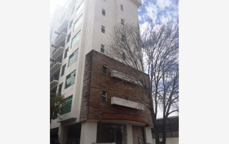 Foto de departamento en renta en  2, arcos del sur, puebla, puebla, 1616852 No. 01