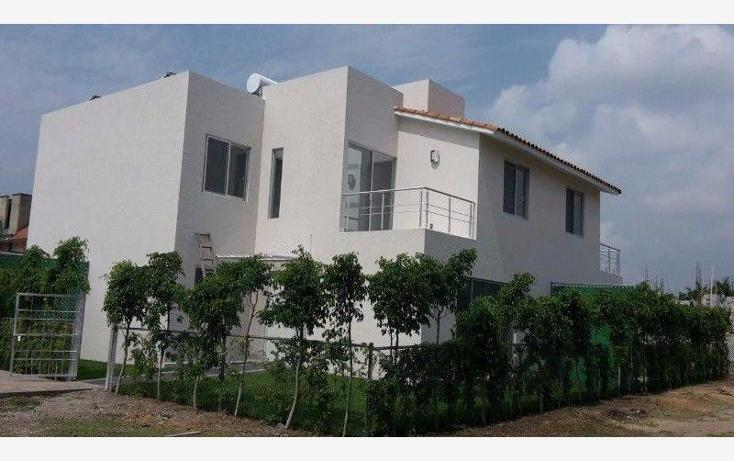 Foto de casa en venta en  2, atlacomulco, jiutepec, morelos, 1431745 No. 12