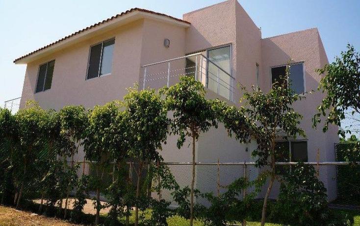 Foto de casa en venta en  2, atlacomulco, jiutepec, morelos, 1431745 No. 16