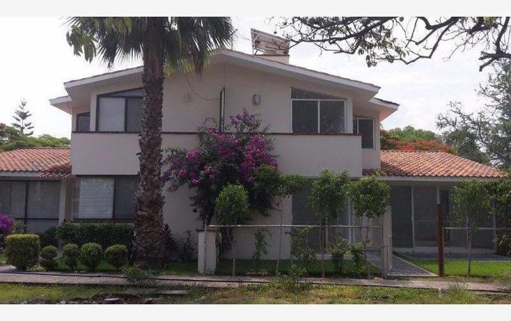 Foto de casa en venta en  2, atlacomulco, jiutepec, morelos, 1431745 No. 18