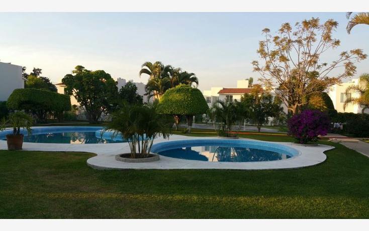 Foto de casa en venta en  2, atlacomulco, jiutepec, morelos, 1431745 No. 21