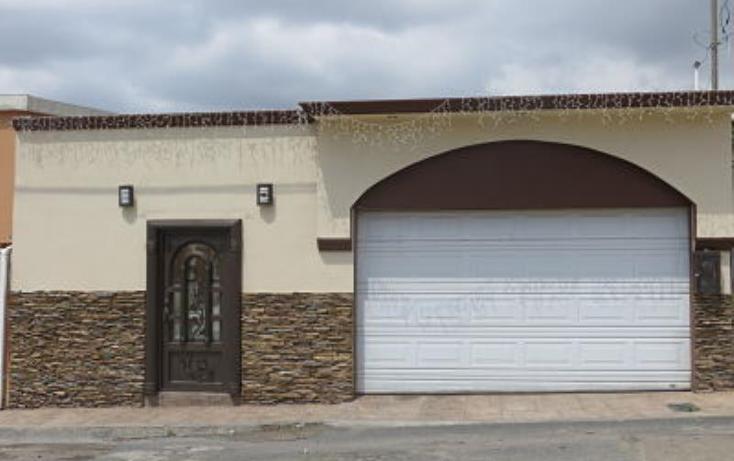 Foto de casa en venta en  2, balc?n las huertas, tijuana, baja california, 1701710 No. 01
