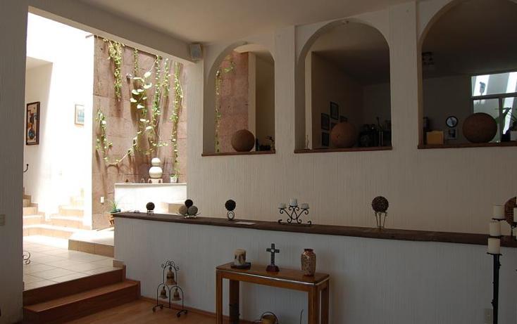 Foto de casa en venta en  2, balcones del acueducto, querétaro, querétaro, 853575 No. 02