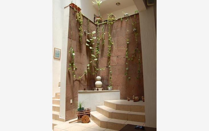 Foto de casa en venta en balcones del acueducto 2, balcones del acueducto, querétaro, querétaro, 853575 No. 03