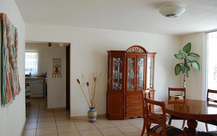 Foto de casa en venta en balcones del acueducto 2, balcones del acueducto, querétaro, querétaro, 853575 No. 08